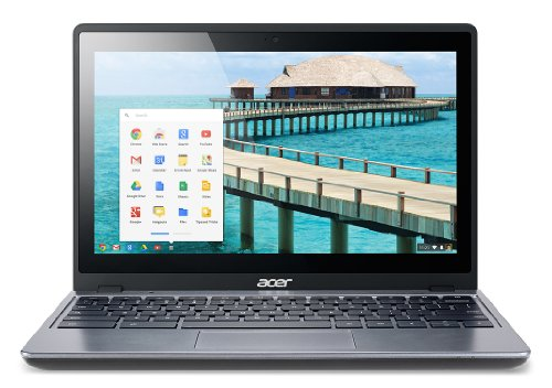 Acer C720P Chromebook (11.6-Inch Touchscreen, Haswell micro-architecture, 2GB), Best Gadgets