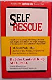 Self-Rescue, John C. Kiley, 1555520081