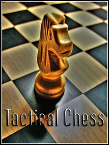 Free Ebooks In English Tactical Chess