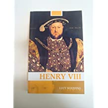 Henry VIII: 500 Facts