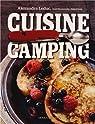 Cuisine camping par Leduc