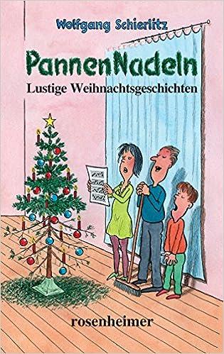 Lustige weihnachtsgeschichten zum vorlesen loriot kostenlos