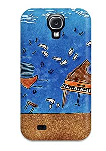 ZippyDoritEduard Case Cover For Galaxy S4 Ultra Slim FHlySMU2881CSctd Case Cover