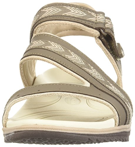 Womens Malt Taupe Shoes Scholl Daydream Dr Action Leather HFxA1qO