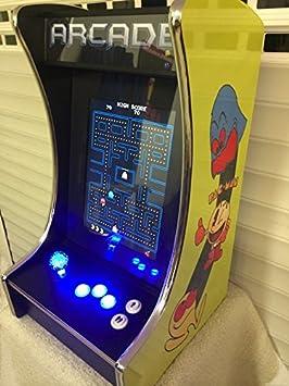 borne arcade 15 jours