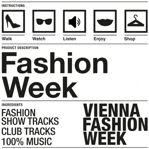 Vienna Fashion Week, Vol. 1