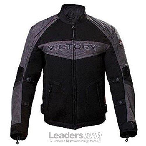 Victory Mesh Jacket - 8
