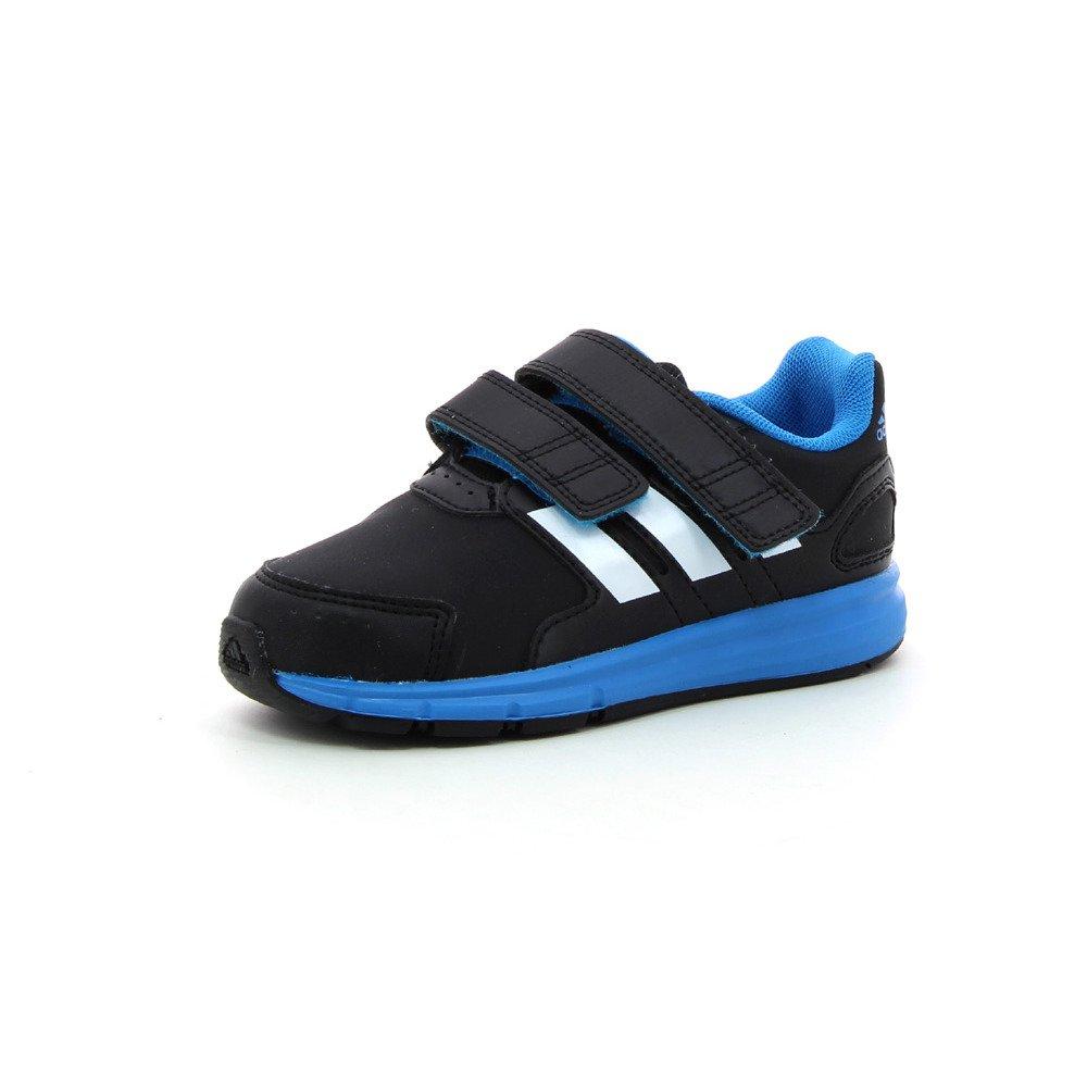 ac24344f0a65a adidas LK SPORT (TD) Baskets Enfant M25885-27 - 10 Noir  Amazon.co.uk  Shoes    Bags