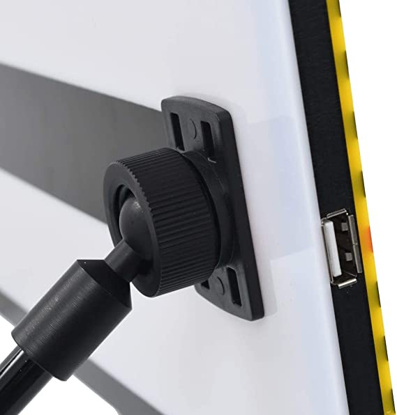 vidaXL LED Reflektor Ausbeulwerkzeug Ausbeulreflektor Ausbeulschild Reparatur