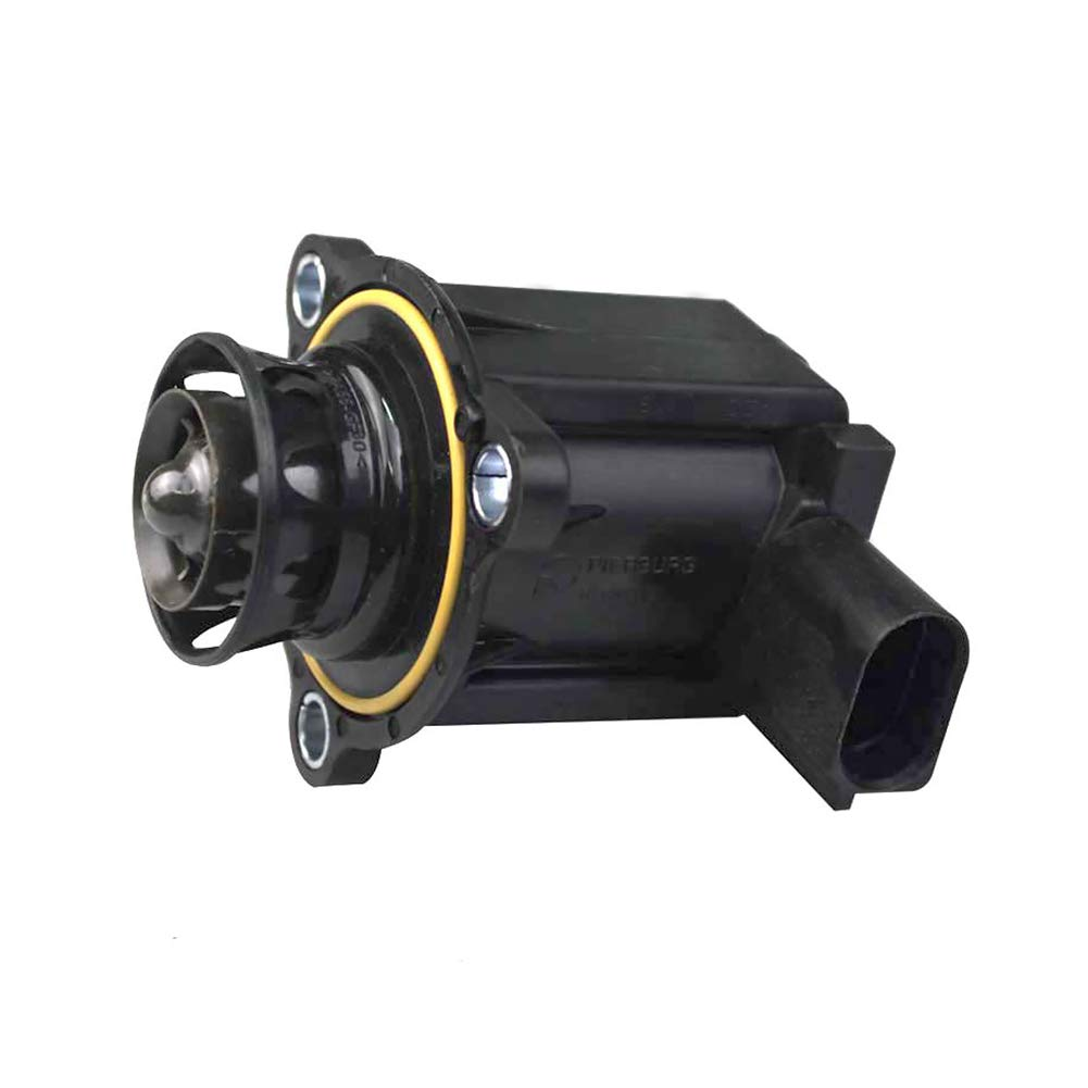 Folconauto Turbocompresseur Boost Valve solé noï de Turbocharger coupé es Bypass Valve OEM 06h145710d