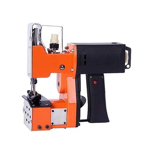 Máquina de cierre de bolsas Máquina de coser portátil ...
