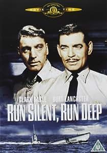 Run Silent Run Deep [Region 2]