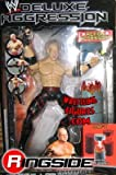 WWE Deluxe Aggression Kane Series 2 Action Figure WWF WCW ECW