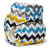 Rumparooz One Size Cloth Pocket Diaper Snap, Charlie by Rumparooz
