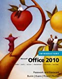 img - for Microsoft Office 2010, Introductory (Origins Series) book / textbook / text book