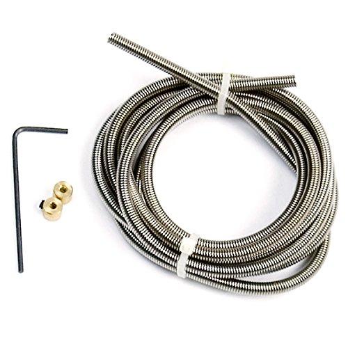 - LOCK-TOP 09300 Lock-Top-Lyemance 4 ft. Cable Shield