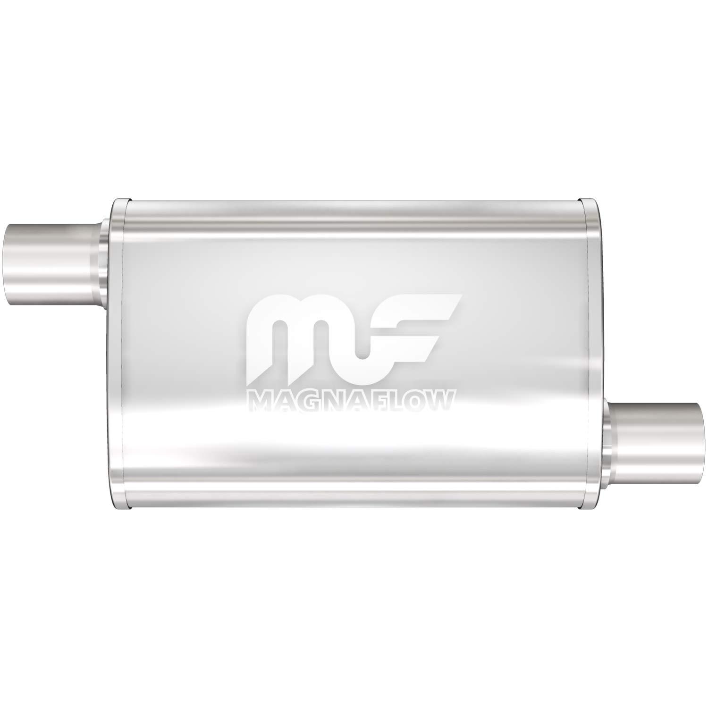 MagnaFlow 11132 Exhaust Muffler MagnaFlow Exhaust Products