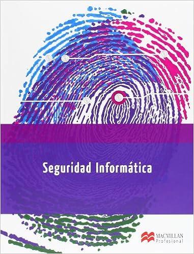 Seguridad informática ebook