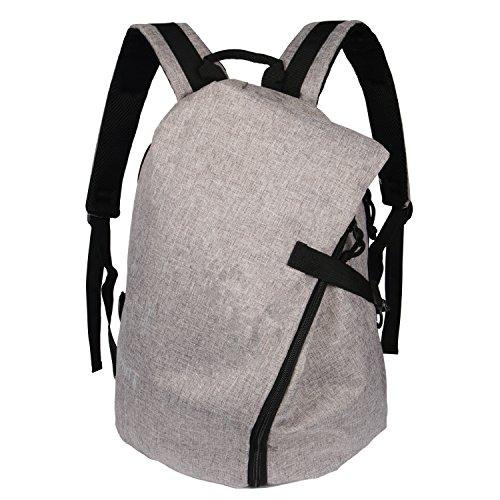 Youngerbaby College Backpack Shoulds Bag Hipster Rucksack Bu