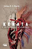 capa de Kerata: O colecionador de cérebros
