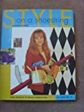 img - for Style on a Shoestring: How to Create Fantastic Rooms Quickly and Easily by Anne McKevitt (1997-03-21) book / textbook / text book