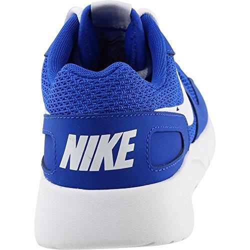 Ragazzo Scarpe Sportive GS Kaishi con Nike bianco Blu wIqS4EROZ