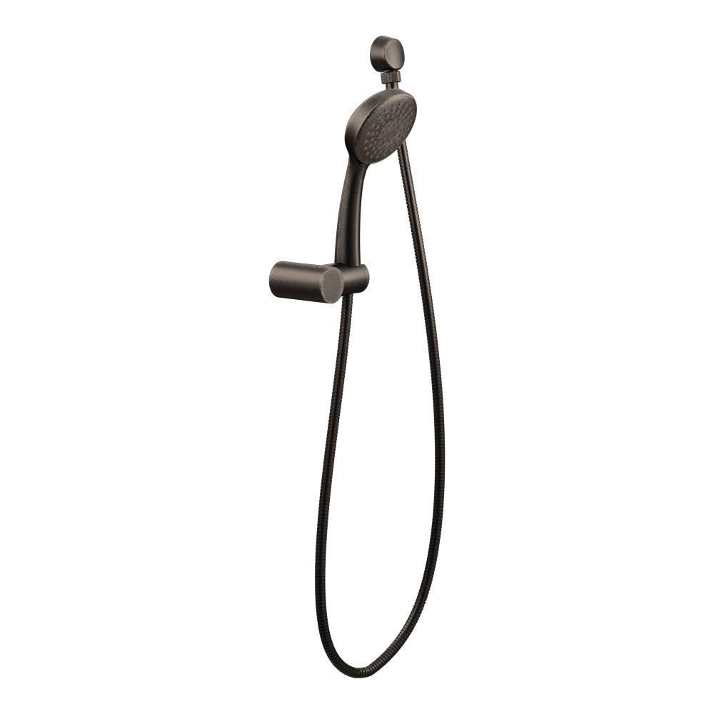 Moen 3865EPORB Hand Held Shower Head, Oil Rubbed Bronze
