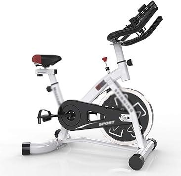 Zhiniu Mute Exercise Bike, Spinning Bike Household Pedal Interior ...