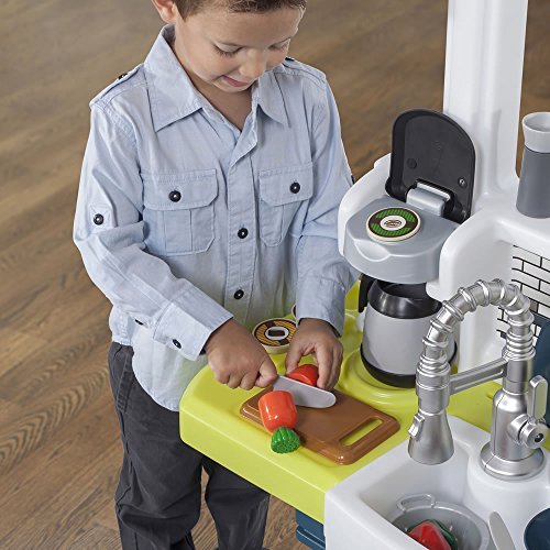 2cd75db7ef0d 70%OFF Step2 Elegant Edge Play Kitchen Playset - zoelagirafe ...