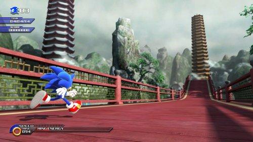 Sonic World Adventure [Japan Import] by Sega (Image #3)
