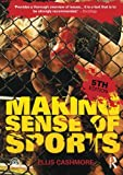 img - for Making Sense of Sports: Fifth Edition book / textbook / text book