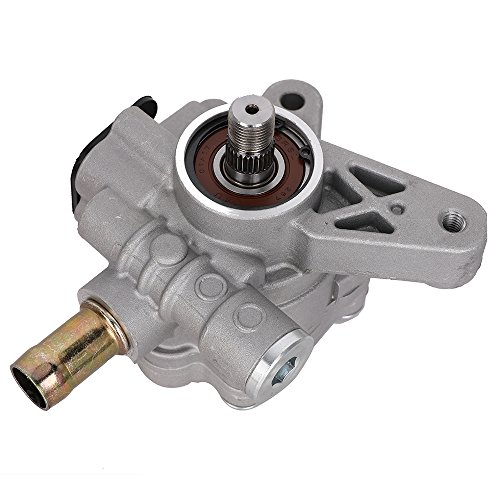 (21-5919 Power Steering Pump for 1998 1999 2000 2001 2002 Honda Accord 2.3L Replace # 96-5919 56110-PAA-A01 (21-5919))