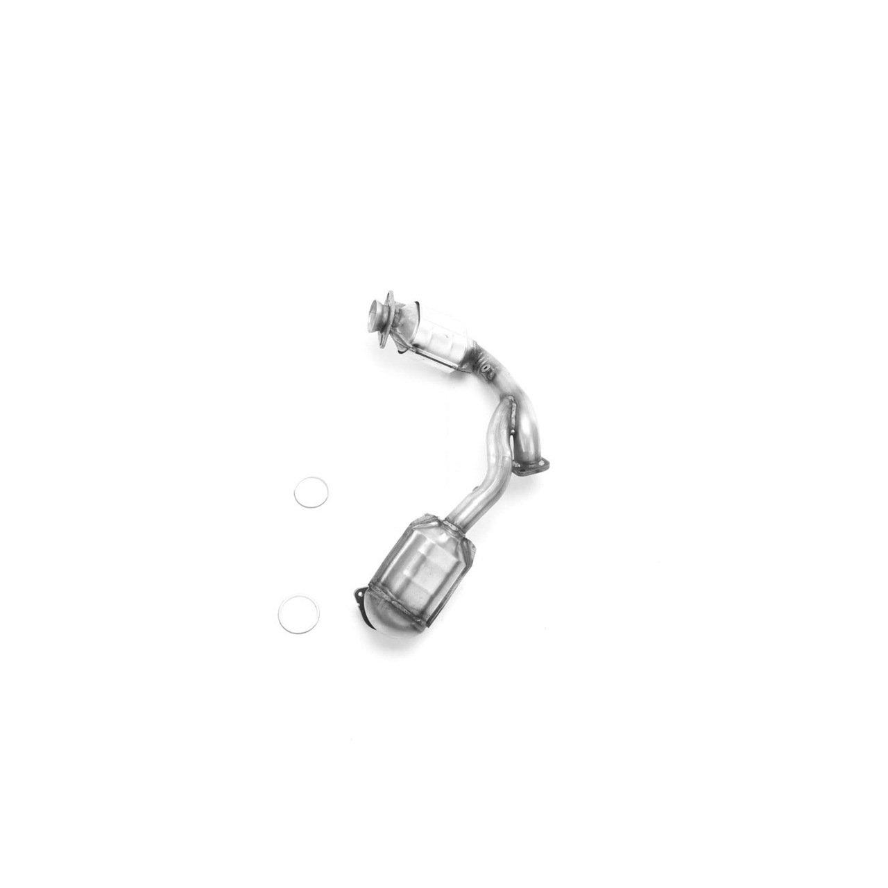 AP Exhaust 642696 Catalytic Converter