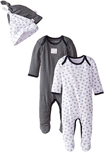 Burts Bees Baby Essentials Coveralls