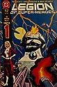 Legion of Super-Heroes, N....<br>
