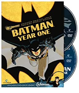 Batman: Year One (2-Disc Special Edition) [Import]