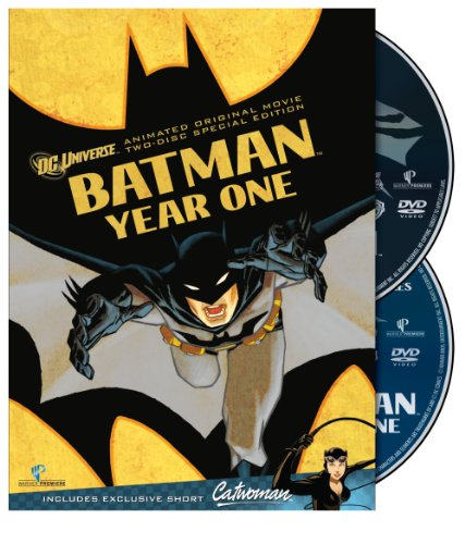 (Batman Year One (Two-Disc Special)