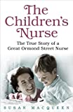 The Children's Nurse, Susan MacQueen, 1409129160