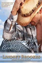 CAPTURING THE COWBOY'S HEART (English Edition)