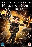 Resident Evil: Afterlife [2011] (2011) Milla Jovovich; Ali Larter
