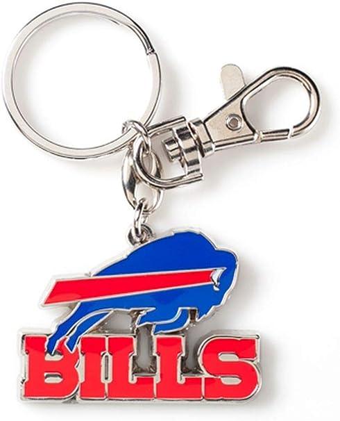 NFL Buffalo Bills Impact Keychain