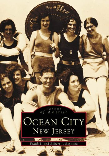 Ocean  City   (NJ)   (Images  of  America)