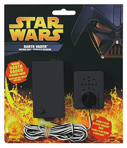 Darth Vader Breathing Device Costume Accessory for $<!--$15.56-->