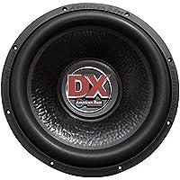 American Bass Usa DX 124 800 Watt Max 4Ohm 12 Inch Subwoofer