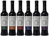 St. Barthelemy Cellars A Portal to Ports Mixed Pack, 6 x 375 mL
