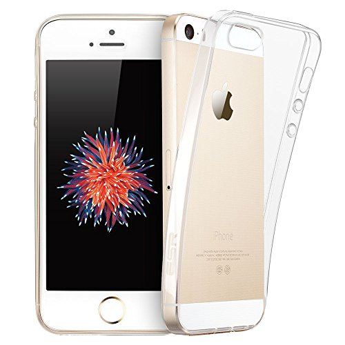 iPhone Clear ESR 0 8mm Protective