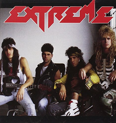Extreme - Rock Collection Vol.11 - Great - Zortam Music