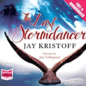 The Last Stormdancer | Jay Kristoff