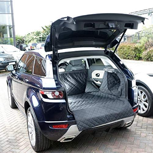 Car cover for Range Rover Evoque Fully Waterproof Heavy Duty High Quality