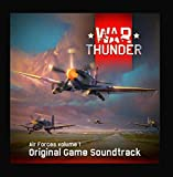 War Thunder: Air Forces, Vol.1 (Original Game Soundtrack) by Gaijin Entertainment